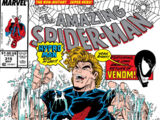 Amazing Spider-Man Vol 1 315
