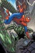 Amazing Spider-Man Vol 1 654 Textless
