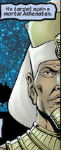 Amenhotep IV (Earth-TRN510) from Marvel Universe The End Vol 1 4 001.jpg