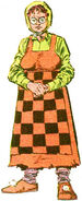 Annalee (Earth-616) from Official Handbook of the Marvel Universe Vol 2 18 0001
