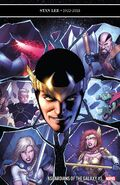 Asgardians of the Galaxy Vol 1 5