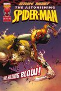 Astonishing Spider-Man Vol 3 54
