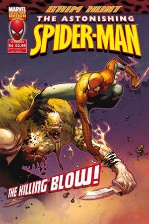 Astonishing Spider-Man Vol 3 54