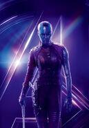 Avengers Infinity War poster 018 Textless