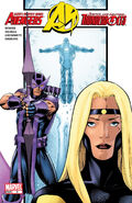 Avengers Thunderbolts Vol 1 3