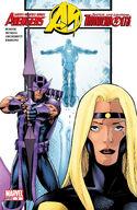 Avengers Thunderbolts Vol 1 3