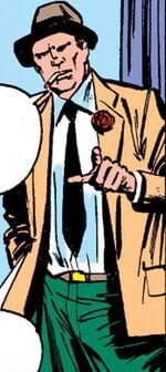 Bert Rose (Earth-616) from Daredevil Vol 1 131 0001