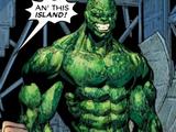 Caiman (Earth-616)