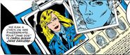 Carol Danvers (Earth-616) from Avengers Annual Vol 1 10 001