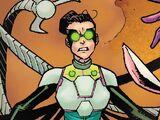 Carolyn Trainer (Earth-616)