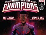 Champions Vol 3 4