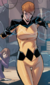 Crystalia Amaquelin (Earth-616) from All-New Inhumans Vol 1 1 001
