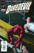 Daredevil Vol 1 504