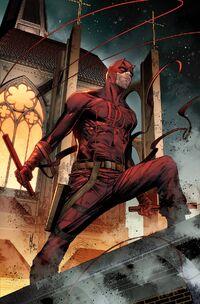 Daredevil Vol 6 21 Textless