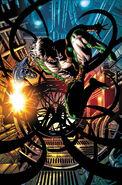 Dark Avengers Vol 1 6 Textless