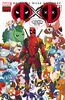 Deadpool Kills Deadpool Vol 1 1 San Diego Comic Con Variant Textless