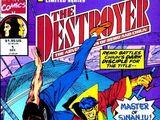 Destroyer Vol 2