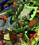 Devoktites from Marvel Monsters Fin Fang Four Vol 1 1 001