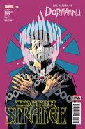 Doctor Strange Vol 4 16