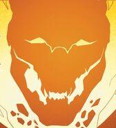 Dormammu (Earth-TRN590) from Spider-Man 2099 Vol 3 11 002