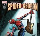 Edge of Spider-Geddon Vol 1 1