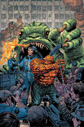 Fantastic Four First Family Vol 1 3 Textless