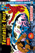 Fantastic Four Vol 1 252