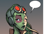 Gamora (Earth-TRN421)