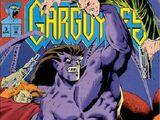 Gargoyles Vol 1 3