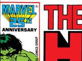 Incredible Hulk Vol 1 321
