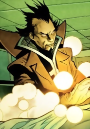Kaluu (Earth-616) from Mighty Avengers Vol 2 11 0001
