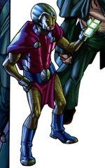 Klaus Voorhees (Earth-20051) Marvel Adventures The Avengers Vol 1 29