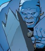 Laufey (Earth-22260) from What If? Thor Vol 1 1 001