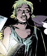Layla Miller (Earth-616) from X-Factor Vol 3 2 001