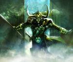 Loki Laufeyson (Earth-6109) from Marvel Ultimate Alliance 0001
