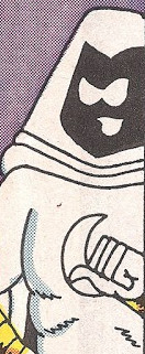 Marc Spector (Earth-77640) from Marvel Age Vol 1 74 0001