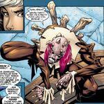 Marrow (Sarah) (Earth-23378) from Uncanny X-Men Vol 1 378 001