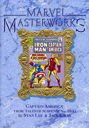Marvel Masterworks Vol 1 14