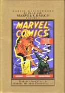 Marvel Masterworks Vol 1 36