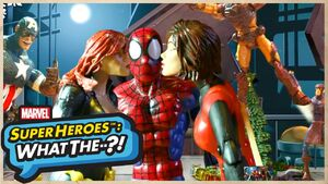 Marvel Super Heroes- What The--?! Season 1 16