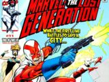 Marvel: The Lost Generation Vol 1 11