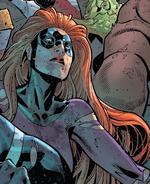 Medusalith Amaquelin (Earth-15061) from U.S.Avengers Vol 1 2 0001