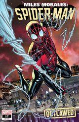 Miles Morales: Spider-Man Vol 1 17