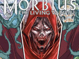 Morbius: The Living Vampire Vol 2 9