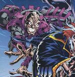 Mortimer Toynbee (Earth-295) from X-Men Vol 1 2 0001