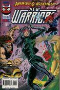 New Warriors Vol 1 72