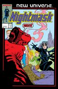 Nightmask Vol 1 2