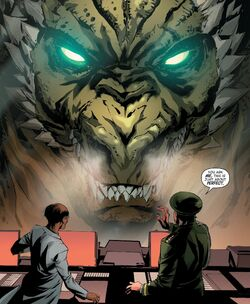 Project Troubleshooter (Earth-616) from New Avengers Vol 4 9 001