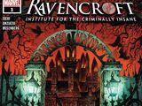 Ravencroft Vol 1 1