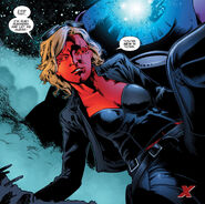 Ruby Summers (Earth-1191) from X-Factor Vol 3 41 0001